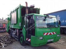 camion de colectare a deşeurilor menajere PVI