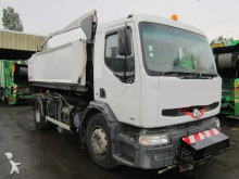 camion lavastrade Renault