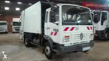 camião basculante para recolha de lixo Renault