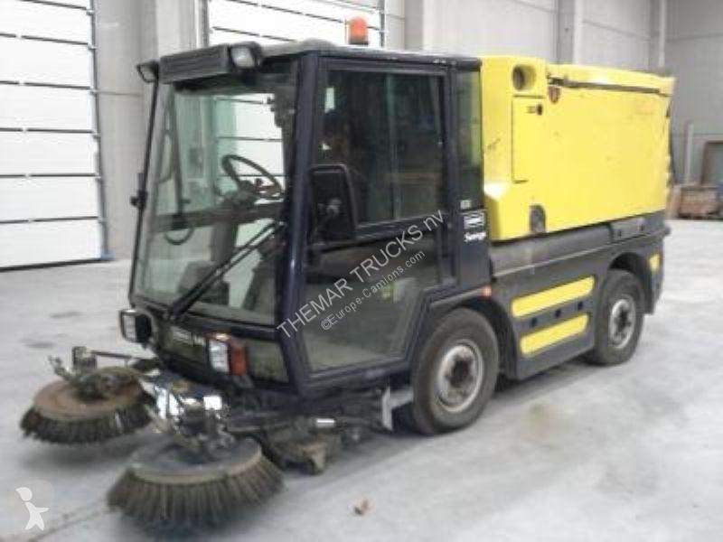 View images Nc SCHMIDT SWING 240 road network trucks