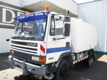DAF 45 130 Turbo , , Sweeper