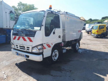 Isuzu road network trucks