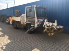 camion spazzatrice Boki