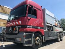 hogedrukspoelwagen Mercedes