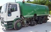 veegwagen Iveco