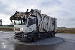 MAN Müllfahrzeug