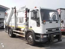 camion raccolta rifiuti Iveco