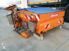 vuilniswagen onbekend