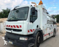 hogedrukspoelwagen Renault