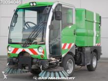 camion hydrocureur Eurovoirie