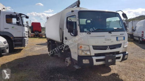 View images Mitsubishi Fuso  road network trucks
