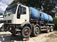 camion autospurgo Iveco