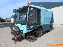 camion autospurgo Hofmans