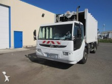 camion benne à ordures ménagères Ponticelli