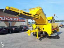 camion spazzatrice Broddway