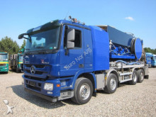 Mercedes Actros 3241 8x2*6 FFG 13000 L. EURO5