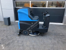 Fimap road sweeper
