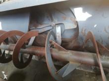 camion spazzaneve GF Gordini