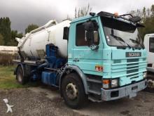 camion-cisternă Scania