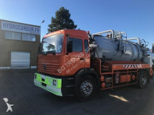Renault Gamme G 270 Manager