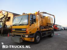 camion autospurgo DAF