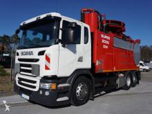Scania Wiedemann W&R S2000 OW