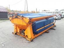 camião espalhadora de sal Schmidt
