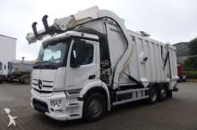 camion raccolta rifiuti nc