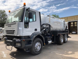 View images Iveco Trakker 380 road network trucks