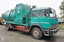 hogedrukspoelwagen Iveco