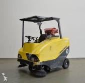 veículo de limpeza / sanitário de estrada Kärcher KMR 1550 LPG