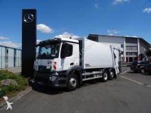 Mercedes Antos 2533 6x2 Faun Variopress/Zöller Euro 6
