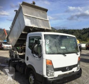 Nissan Cabstar 35.11 road network trucks