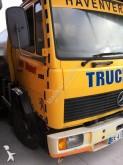 veegwagen Mercedes