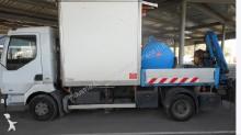 camion autospurgo Renault