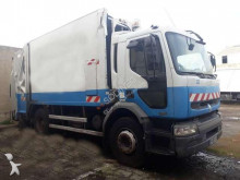 Renault 270 DCI