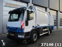 camion benne à ordures ménagères Ginaf