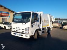 camion de colectare a deşeurilor menajere Isuzu