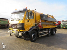 Mercedes 2627 Vacuumtruck