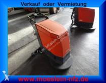 Hako Strassenkehrmaschine