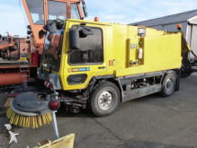 Schmidt road sweeper