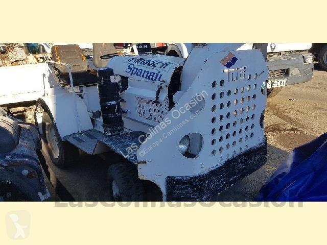 Ver las fotos Maquinaria vial nc TUG MA-5013