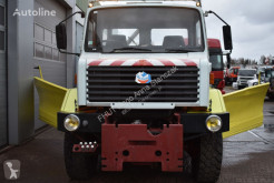 Thomas RENAULT UNIMOG 4x4x4 SNOW PLOWS
