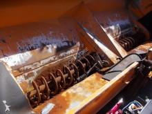 camião espalhadora de sal Acometis