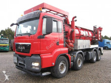 "MAN TGS 35.480 8x2*6 JHL 13000 L ""Damage Tank"""