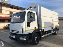 camion lavastrade Iveco