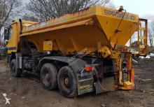 veículo de limpeza / sanitário de estrada nc ZABUDOWA Solarka