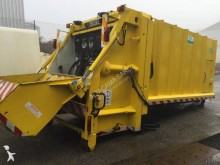 Semat waste collection truck