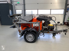 used sweeper-road sweeper