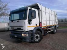 camion raccolta rifiuti Iveco EUROTECH 190E24 COMPATTATORE RIFIUTI 18 MC, WASTE COMPACTOR 18MC 4x2 Gasolio usato - n°3009394 - Foto 1